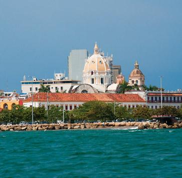 Cartagena nexotours