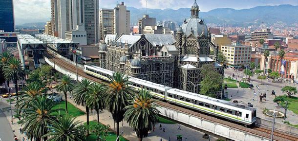 Medellin nexo tours